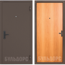 Входная дверь Бульдорс ECONOM