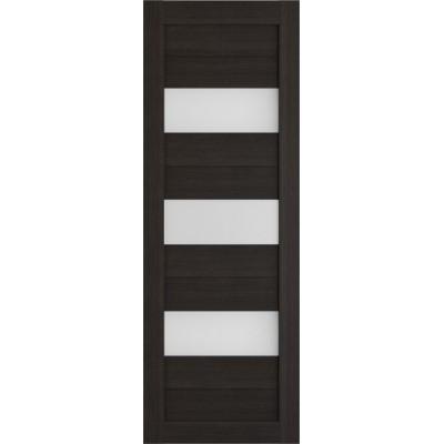 Межкомнатная дверь Леском Техно-3
