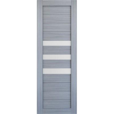 Межкомнатная дверь Леском Техно-7