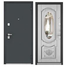Входная дверь Бульдорс PREMIUM 90 Зеркало