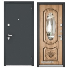 Входная дверь Бульдорс PREMIUM 70 Зеркало