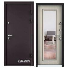 Входная дверь Бульдорс MASS 90 Зеркало