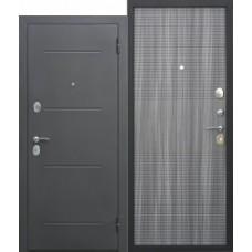 Входная дверь Ferroni Garda Муар