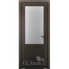 Межкомнатная дверь Green Line GL Atum C2