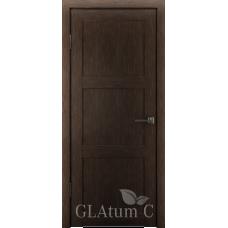 Межкомнатная дверь Green Line GL Atum C3