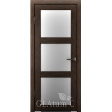 Межкомнатная дверь Green Line GL Atum C4