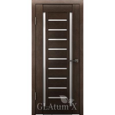 Межкомнатная дверь Green Line GL Atum X13