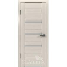 Межкомнатная дверь Green Line GL Atum X31