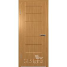 Межкомнатная дверь Green Line ГЛ Сигма 11