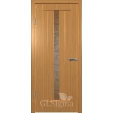 Межкомнатная дверь Green Line ГЛ Сигма 22