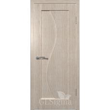 Межкомнатная дверь Green Line ГЛ Сигма 51