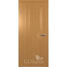 Межкомнатная дверь Green Line ГЛ Сигма 61