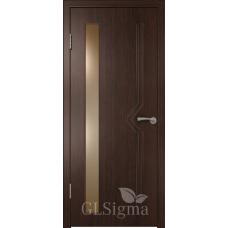 Межкомнатная дверь Green Line ГЛ Сигма 62
