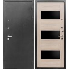 Входная дверь Тайгер Трио Экошпон