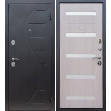 Входная дверь Тайгер Вираж штамп