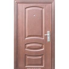 Входная дверь Mini