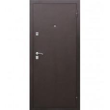 Входная дверь Kaiser Стройгост 7-2 металл/металл мин.вата
