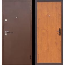 Входная дверь Kaiser Стройгост 5-1 Золотистый дуб