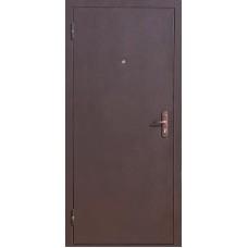 Входная дверь Kaiser Стройгост 5-1 металл/металл