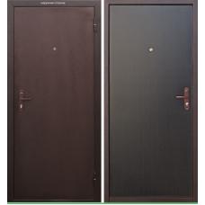 Входная дверь Kaiser Стройгост 7-1 Венге