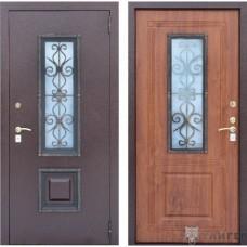 Входная дверь Тайгер Ажур