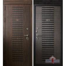 Входная дверь Тайгер Амур